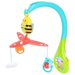 Электронный мобиль Winfun Busy Bee O0856-NL