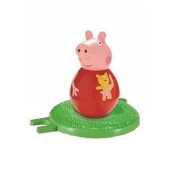 Неваляшка РОСМЭН Свинка Пеппа (28801) 8 см