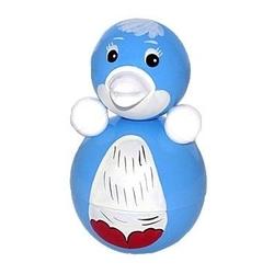 Неваляшка Котовские неваляшки Пингвин (6С-013) 15 см