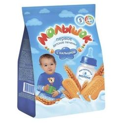 Печенье Малышок С кальцием (с 5 месяцев)
