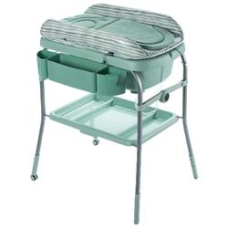 Пеленальный столик Chicco Cuddle & Bubble