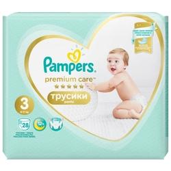 Pampers Premium Care трусики 3 (6-11 кг) 28 шт.