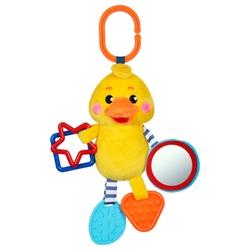 Подвесная игрушка Жирафики Утенок (939539)