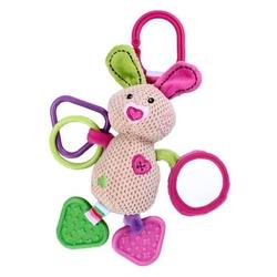 Подвесная игрушка Жирафики Зайка Полли (93675)