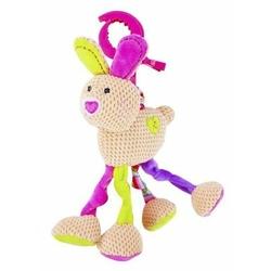 Подвесная игрушка Жирафики Зайка Полли (93688)