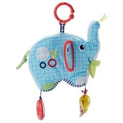 Подвесная игрушка Fisher-Price Слоник (DYF88)