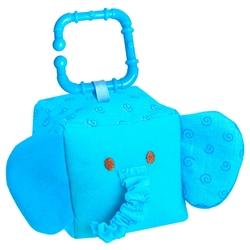 Подвесная игрушка Мякиши Слоник (257)
