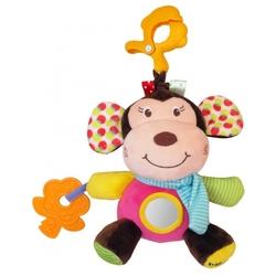 Подвесная игрушка Baby Mix Обезъянка (1175)