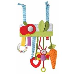 Подвесная игрушка Happy Baby Сад (330355)