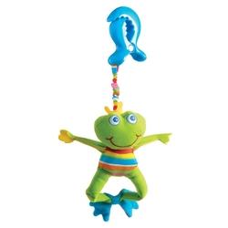 Подвесная игрушка Tiny Love Лягушонок Фрэнки (1106400046)