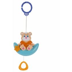Подвесная игрушка Maman Мишка на луне (RM-25)