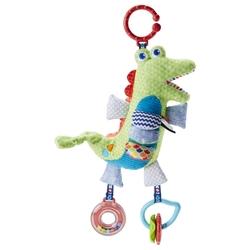 Подвесная игрушка Fisher-Price Крокодил (FDC57)