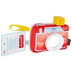 Подвесная игрушка Fisher-Price Фотоаппарат с зеркальцем (DFR11)