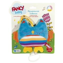 Подвесная игрушка FANCY Совушка (SOV0M)