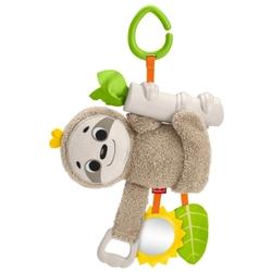 Подвесная игрушка Fisher-Price Ленивец (GHL39)