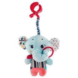 Подвесная игрушка Happy Snail Слоник Джамбо (19HSС14EL)