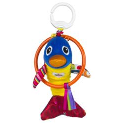 Подвесная игрушка Lamaze Веселый дельфинчик (L27516)
