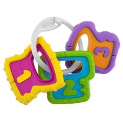 Погремушка Chicco Easy grasp keys 5953