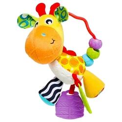 Прорезыватель-погремушка Playgro Giraffe Activity Rattle
