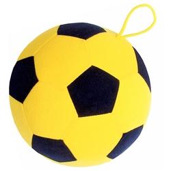 Погремушка Мякиши Мяч футбольный 440