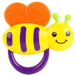 Прорезыватель Умка Пчелка 1607M266-Y