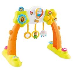 Интерактивная развивающая игрушка Smoby Развивающий центр 2 в 1