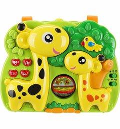 Развивающая игрушка Fivestar Toys