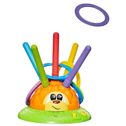 Интерактивная развивающая игрушка Chicco Mr. Ring