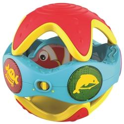 Интерактивная развивающая игрушка Kidz Delight Шар с активностями