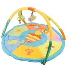 Развивающий коврик Leader Kids Рыбка (LK-11023)