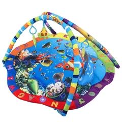 Развивающий коврик Leader Kids Подводный мир (LK80701)