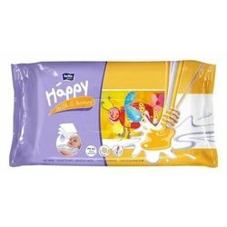 Влажные салфетки Bella Baby happy Milk&Honey